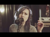 Evarose - All The Things She Said (Tatu Cover) OFFICIAL VIDEO [Lesbian Esthetics]