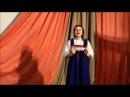 Монолог Липочки из пьесы А Островского Будникова Ангелина 16 лет