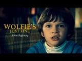 Wolfie's Just Fine - A New Beginning (Official Music Video)