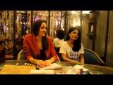 О любимой женщине Дениса Байгужина (Интервью)