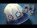 как точно и легко связать шляпку по размеру объяснение