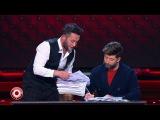 Дмитрий Кожома и Иван Пышненко - Проблема бюрократии из сериала Камеди Клаб смотреть бесплатно видео онлайн.