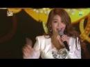 SBS [2013가요대전] - 에일리(Ailee) 'U&I'