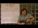 Fingerstyle Ukulele Lesson 18 21 GUNS Green Day