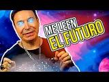 ME LEEN EL FUTURO