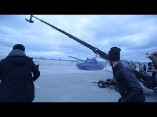 Behind the scenes of the film GUARDIANS | за кадром фильма ЗАЩИТНИКИ