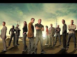 Побег: Продолжение (Prison Break: Sequel) - Русский трейлер (сезон 1, 2017)