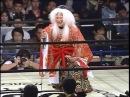 Akira Hokuto vs Shinobu Kandori (02.04.1993)