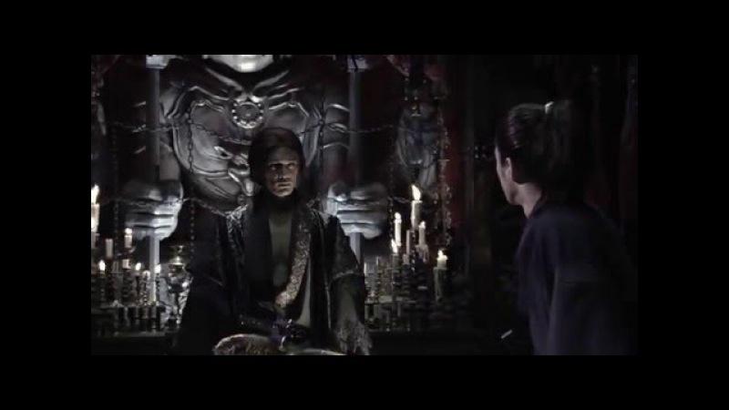 Арагами худ.фильм (японская философия)