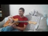 Песня Нани Брегвадзе
