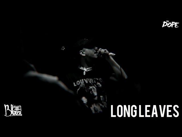 NIXX | LONG LEAVES: 23/12 МОСКВА @ Live Stars