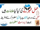 Pregnancy sign/pregnancy/pregnant ki nishani/hamal ki alamat/hamal ki nishani/how to pregnant urdu/h