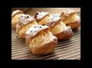 Как приготовить крем ПАТИСЬЕР заварной крем custard