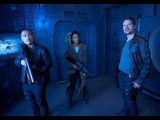 Тёмная материя   Сезон 2   Эпизод 6   Мы должны были это предвидеть