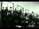 Евромайдан 1945 Казнь фашистов бандеровцев из ОУН УПА