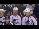 НХЛ 16-17      5 -ая шайба Григоренко 21.01.17