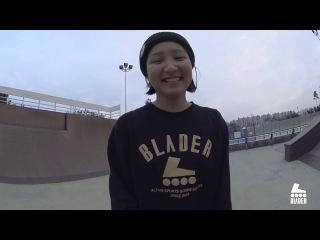 Ли Ми на (15 лет, Корея) 2017 - эдит - один год катания