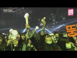 161119 BEST Dance Male Award: EXO (엑소) @ 2016 멜론 뮤직 어워드 MelOn Music Awards