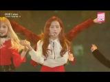 161119 BLACKPINK (블랙핑크) - PLAYING WITH FIRE (불장난) @ 2016 멜론 뮤직 어워드 MelOn Music Awards