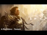 Album Elysium by Jo Blankenburg - Half an hour of pure epicness!