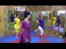 18 10 2015 Мастер класс Индийские танцы