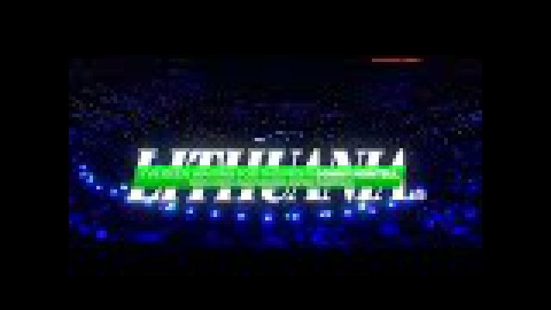 Eurovizija 2016 | Donato Montvydo pasirodymas antrajame pusfinalyje