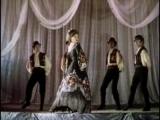 Тамара Синявская – Выходная ария Сильвы из оперетты