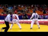 Huseyin BEZCI (TUR) vs Gang min CHO (KOR)