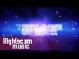Oscar De La Fuente - They Gave Us Rock (radio mix)