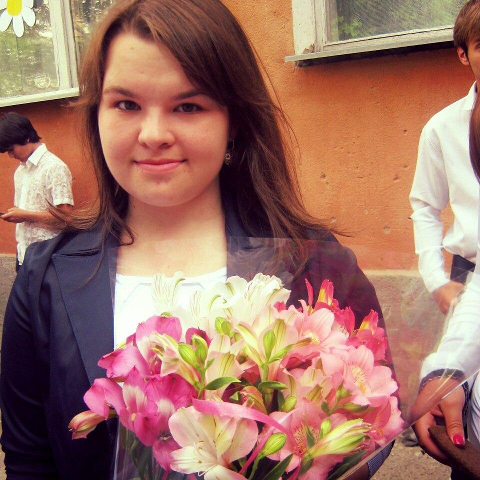 Котлярова Анна