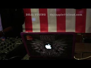 DEJI YOUNG