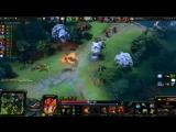 Escape vs Alliance, Game 2, The International 2016, EU Play-Off