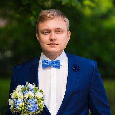 Юрий Галиулин