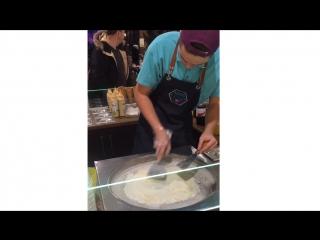 Тайское мороженое icemax_factory