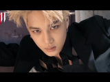 160624 @ WKOREA: EXOclusive Fashion Film Highlights Video