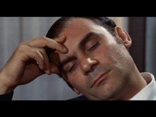 Следствие по делу гражданина вне всяких подозрений / Indagine su un cittadino al di sopra di ogni sospetto (Италия, 1970)