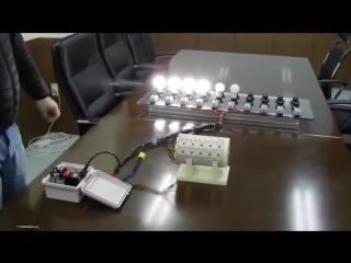 БТГ МД Автономные магнитные генераторы 1-10 кВт. (Слабодян Андрей)