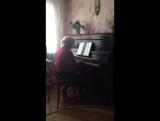 В гостях у бабули))