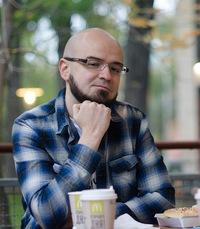 Михаил Стародубцев