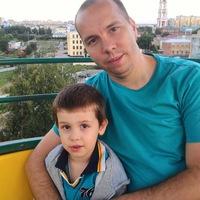 Михаил Загородников