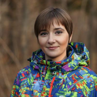Диана Воробьева