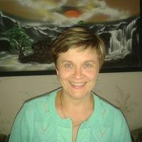 Аватар Анжелы Волонт
