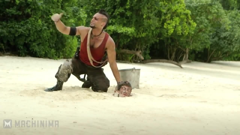 Фильм Far Cry 3. Выживание / Experience.[К.поиск 7.90 IMDB:8.70 Ubisoft. полный фильм на русском ]Комедия,приключения/HD.720.p
