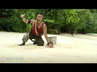 Фильм Far Cry 3. Выживание / Experience. [ К.поиск 7.90 IMDB:8.70 Ubisoft. полный фильм на русском ] Комедия, приключения HD-7