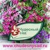 Семейное цветочное хозяйство Чудесный сад®