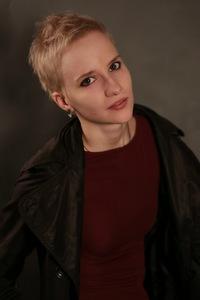Анастасия Силкина