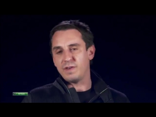 Легенда Премьер Лиги - Гарри Невилл