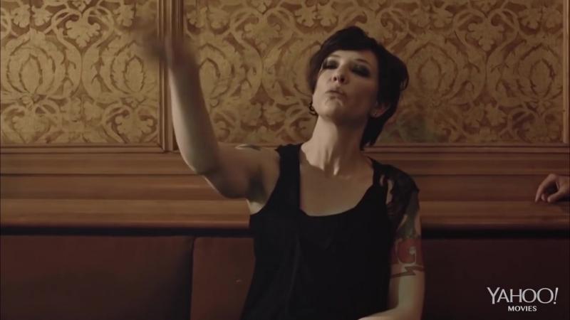 """Кейт Бланшетт в трейлере """"Тор Рагнарёк"""" кейт бланшетт тор"""