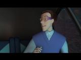Тайна едкого дыма. Уникальный антитабачный мультфильм