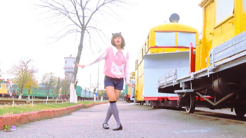 【TAKO】恋爱少女成为一只小猫咪【原创振付】_宅舞_舞蹈_bilibili_哔哩哔哩弹幕视频网 av7184896